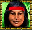Amazonia Slots Review