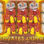 Lion Festival Slots Review