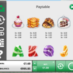 Lucky Bakery Slots Review
