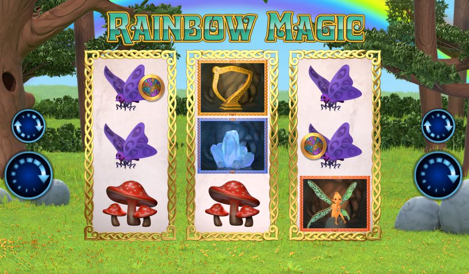 rainbow magic screenshot