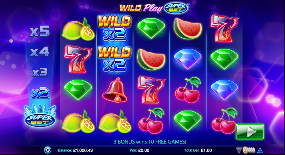 Samba Spins Online Slot Review - Play the Game for Free Here