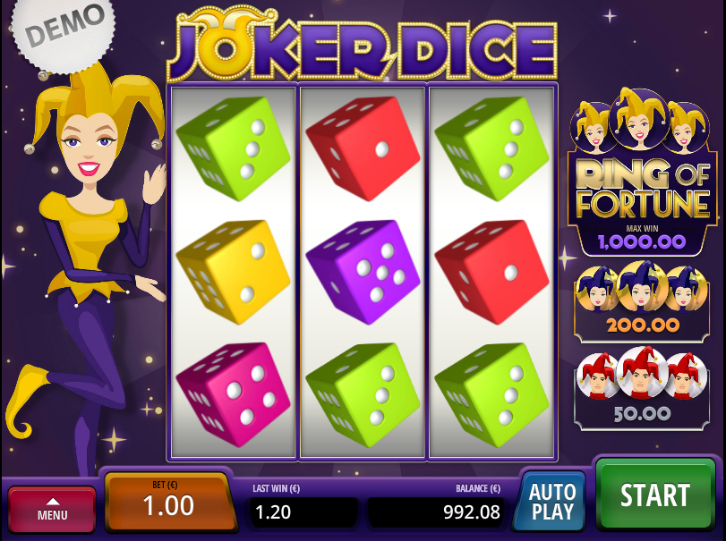 3Dice Casino Review – Online Casino Reviews