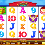 Le Cirque Slots Review