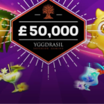 Play At Mr Smith Casino For A Share Of £45,000!