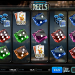 Mystery Reels Slots Review