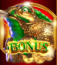 Super Lucky Frog Slots Review