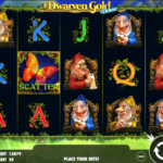 Dwarven Gold Deluxe Slots Review