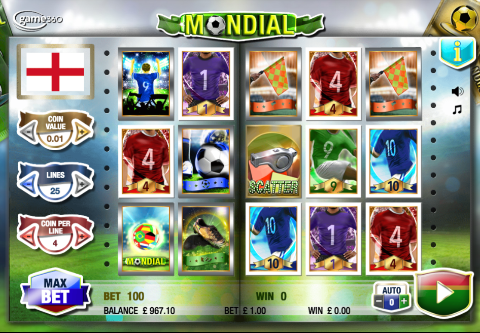 mondial screenshot