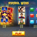 Three Kingdoms Slots Review