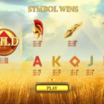Wild Spartans Slots Review