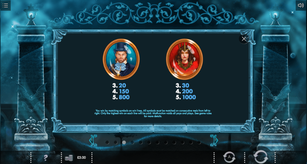 Ultimate blood queen iron dog casino slots 777