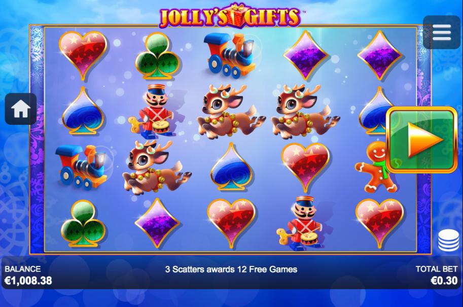 jollys gifts screenshot