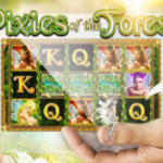 Play Pixies Of The Forest For A Share Of £10,000