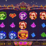 Pumpkin Smash Slots Review