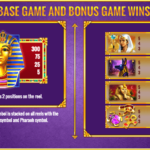 Golden Egypt Slots Review