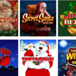 Grab A Share Of £20K in Xmas Bonuses At 32Red Casino