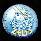 Hercules Son Of Zeus Slots Review