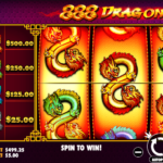 888 Dragons Slots Review