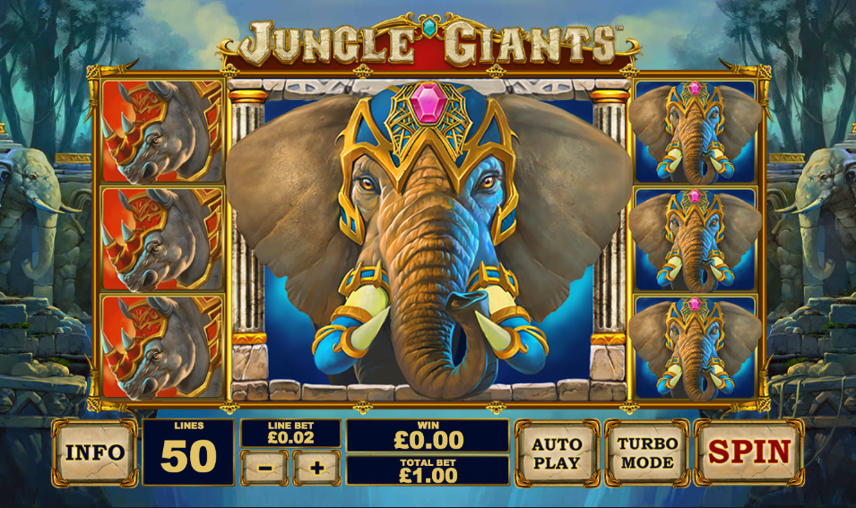 jungle giants screensshot