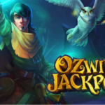 Play Ozwin's Jackpots & Win Random Cash Drops