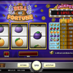 Bell Of Fortune Slots Review