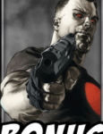 Bloodshot Slots Review