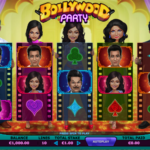 Bollywood Party Slots Review