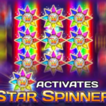 Star Spinner Slots Review