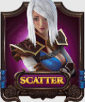 Adelia The Fortune Wielder Slots Review