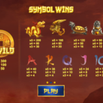 Chinese Treasures Slots Review