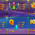 Cleo's Wish Slots Review