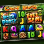 Crazy Birds Slots Review