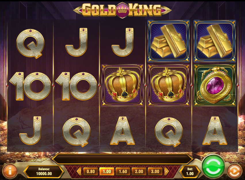gold king screenshot