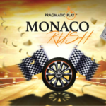 Win A Trip For Two To The Monaco GP