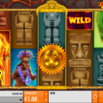 Volcano Riches Slots Review