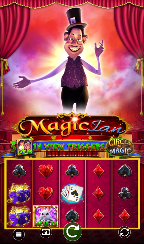 magic ian screenshot