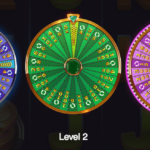 Wild Wheel Slots Review