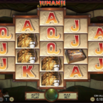 Jumanji Slots Review