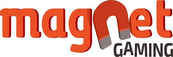 magnet gaming logo