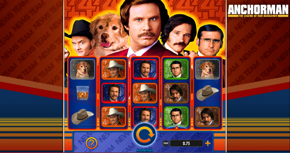 anchorman screenshot