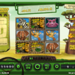 Safari Slots Review