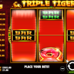 Triple Tigers Slots Review