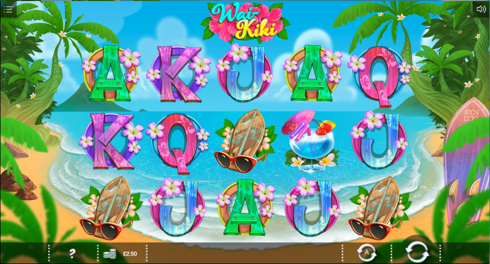wai-kiki screenshot