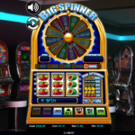 Big Spinner Slots Review