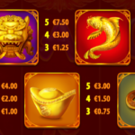 Eastern Emeralds Slots Review