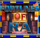 Fortunes Of Ra Slots Review