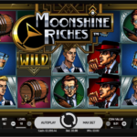 Moonshine Riches Slots Review
