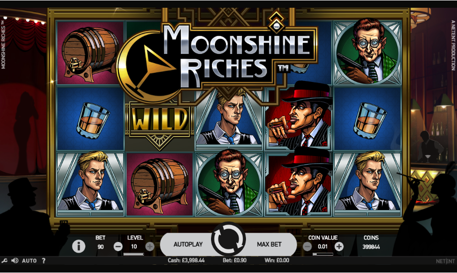 moonshine riches screenshot