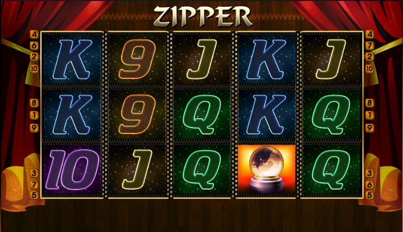 zipper screenshot