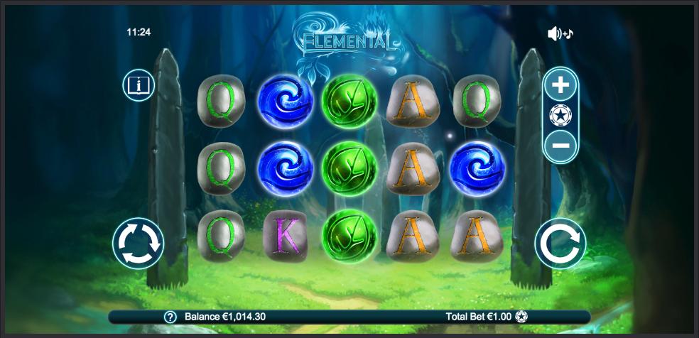 elemental screenshot
